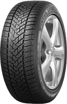215/65R16 WINTER SPT 5 98H
