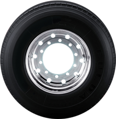 245/70R17.5 ECOTONN 143/141J T