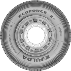 315/80R22.5 ECOFORCE 2+
