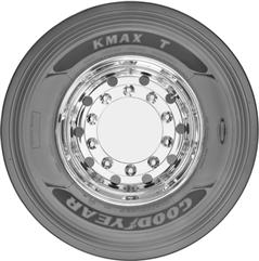 385/65R22.5 KMAX T 164K158L