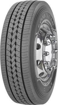 215/75R17.5 KMAX S 128/126M 3P