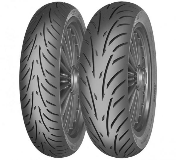 130/70-12 TOURINGFORCE 56L TL