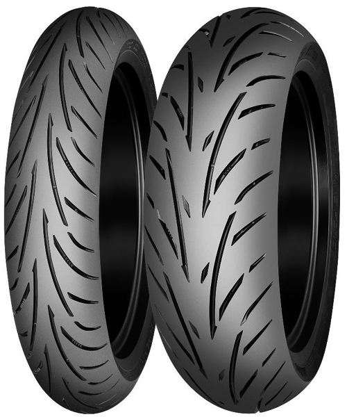 120/70ZR17 TOURING FORCE (58W)