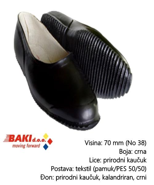 LAK BALERINA 38 10055