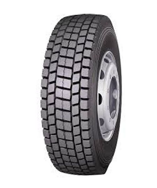 295/60R22.5 LONG MARCH LM329