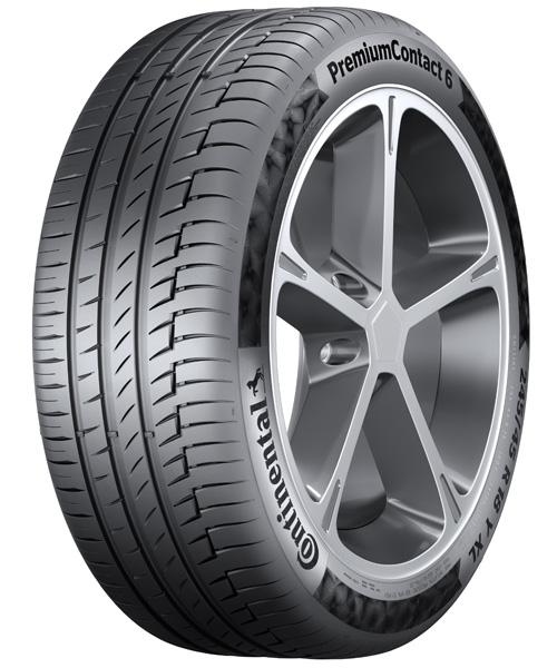 225/50R17 Conti PC6 98Y XL FR