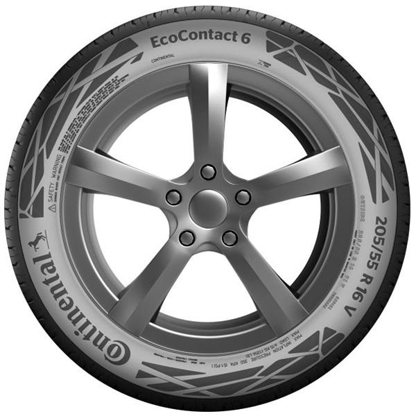 175/65R14 Conti EC6 82T
