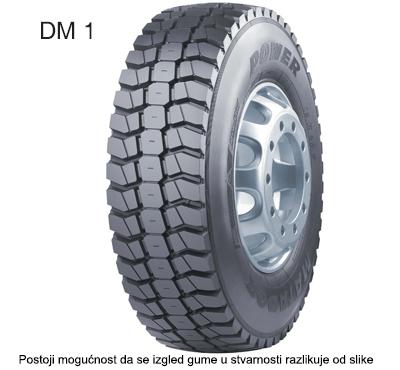 13R22.5 DM1 DRIVE 154/150K