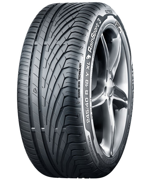 205/50R17 RainSport3 93Y XL FR