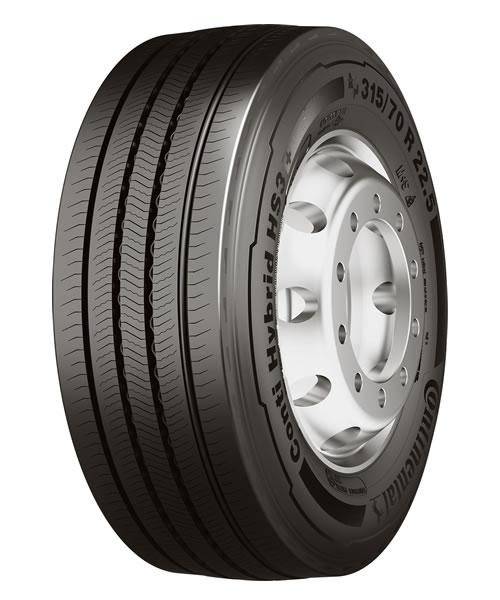 385/55R22.5 ContiHybrid HS3+