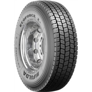 Fulda Teretna 315/80R22.5 ECOFORCE 2+