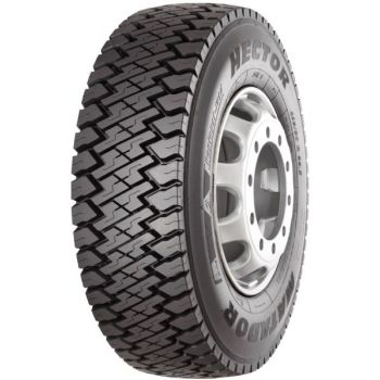 245/70R19.5 DR1 DRIVE 136/134