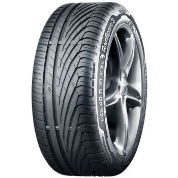 215/55R18 RainSport 3 SUV 99V