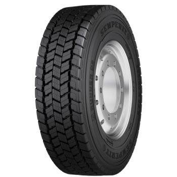 235/75R17.5 SEMPERIT RUNNER D2