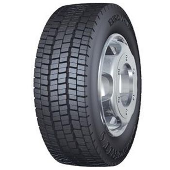 265/70R19.5 SEMPERIT EU DRIVE