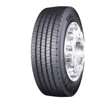295/60R22.5 SEMPERIT EU FRONT
