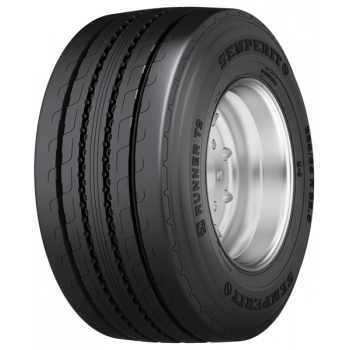 245/70R19.5 SEMPERIT RUNNER T2