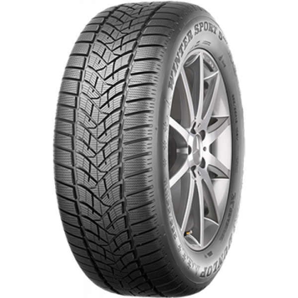 215/60R17 WINTER SPT 5 96H SUV
