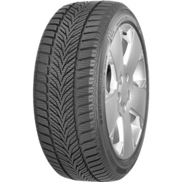215/55R17 KELLY WINTER HP 98V