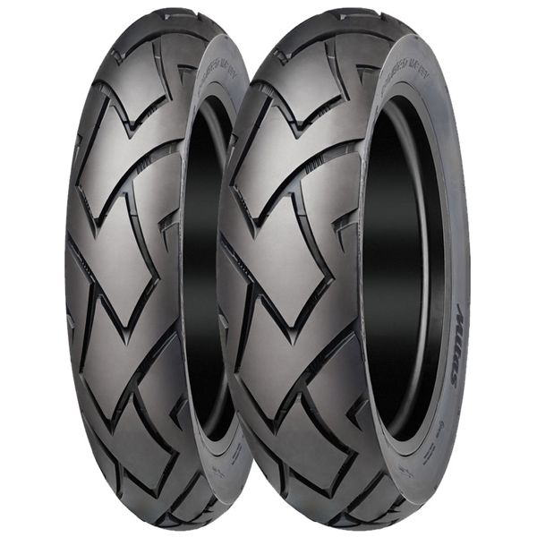120/70R19 TERRAFORCE-R 60W
